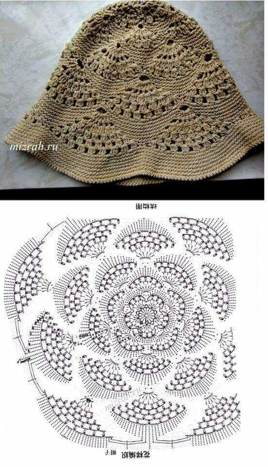 457 besten Crochet Bilder auf Pinterest   Stricken häkeln ...
