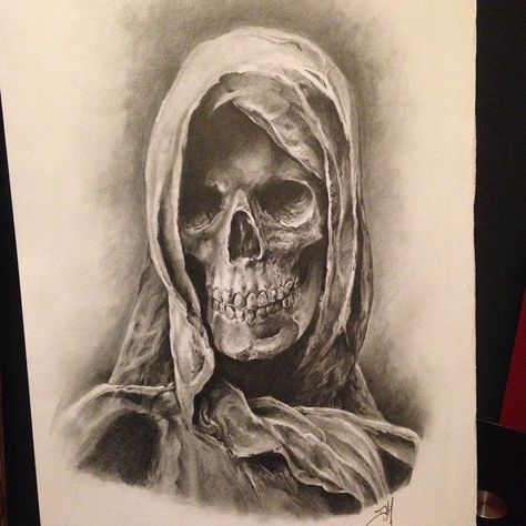 best 25 grim reaper tattoo ideas on pinterest reaper tattoo grim reaper art and grim reaper. Black Bedroom Furniture Sets. Home Design Ideas