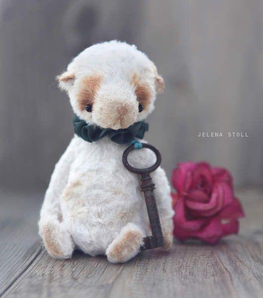 Bear by By Jelena Stoll   Bear Pile