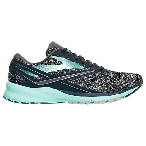 BROOKS LAUNCH 4 RUNNING SHOES, GREY. #brooks #shoes #
