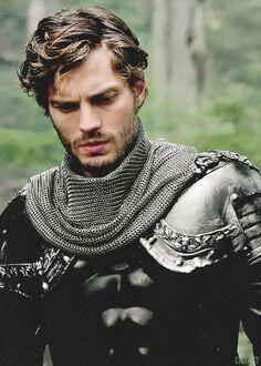 My favorite huntsman is now christian grey... He will always be the huntsman...