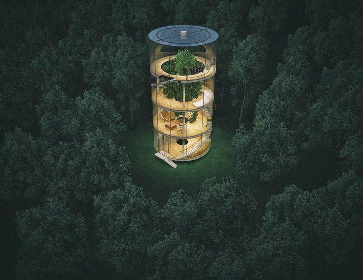 A.Masow Architects' Aibek Almassov