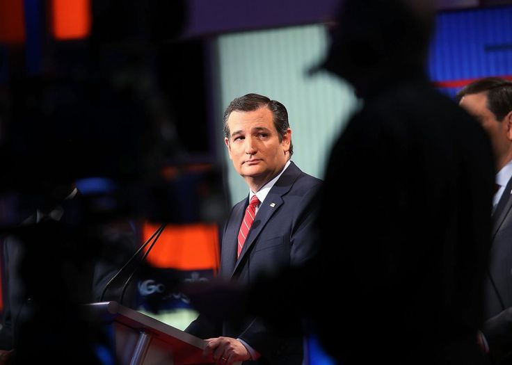 """http://pinterest.com/pin/493496071646766130/ Ted Cruz Is Not Funny - Slate.com - January 28th, 2016 -""""The Oil Rig says:(OKAY, GANG. IT'S TWEETLEDUMBER. HE GAVE A SPEECH LAST NIGHT AT THE REPUBLICAN DEBATES. OH WOW. HE IS SO NOT FUNNY AT ALL LOL LOL LOL. HE WOULD BE FIRED AS A COMEDIAN, GANG. I THINK THE PEOPLE IN THE AUDIENCE WANTED TO START THROWING ROTTEN VEGETABLES AT HIM. HEY, CRUZ? HOLD ANOTHER SECRET MEETING IN THE ITALIAN RESTAURANT BASEMENT WITH YOUR MAFIA COHORTS LOL LOL LOL. lmao…"""