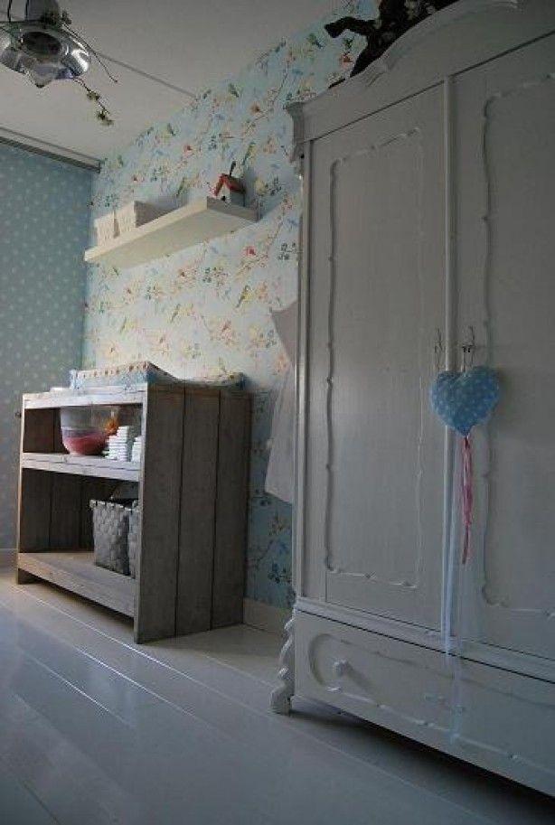 25 beste idee n over grijze meisjes slaapkamers op pinterest - Schattige meisje slaapkamer ...