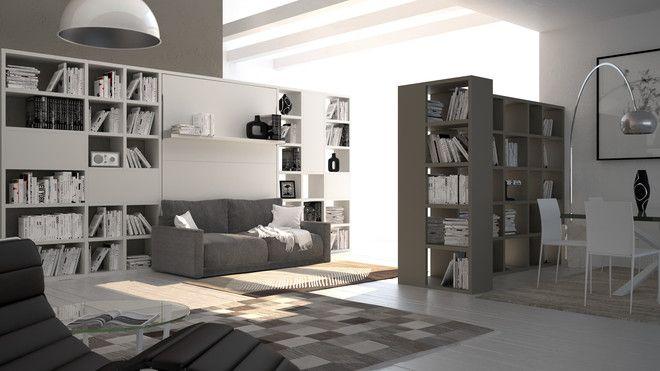 WB City Sofa 2 - Milano - Smart living