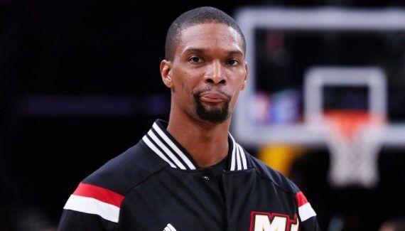 Chris Bosh engage l'agent de Kobe Bryant -  La carrière de Chris Bosh est en suspens et Pat Riley a tourné la page du côté de Miami. Néanmoins, et malgré les caillots sanguins qui apparaissent depuis plusieurs saisons,… Lire la suite»  http://www.basketusa.com/wp-content/uploads/2016/11/chris-bosh-570x325.jpg - Par http://www.78682homes.com/chris-bosh-engage-lagent-de-kobe-bryant homms2013 sur 78682 homes #Basket