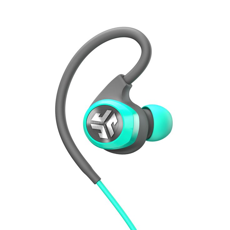 Epic2 Bluetooth Wireless Sport Earbuds | JLab Audio
