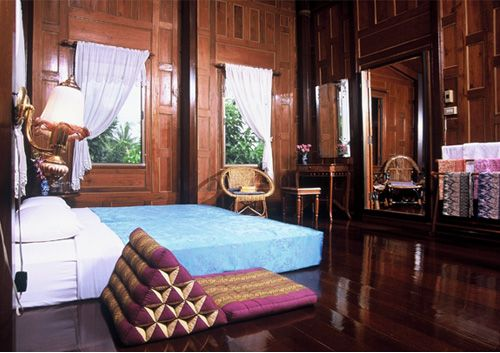 thai traditional house - Google Search