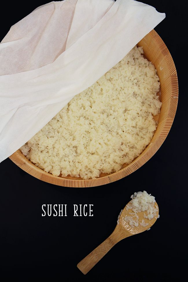 Hi guys! Do you like sushi? Now days there are so many different types of sushi out there! So even though you are not a huge fan of raw fish, there are so many choices for sushi now days. To make all different kinds of sushi, first thing you need is great sushi rice. Sushi...Read More »