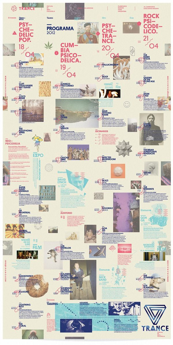 Print : layout