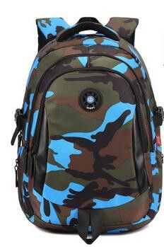 Camouflage School Backpacks for Boys Girls Children School Bags Kids Military Backpack Orthopedic School Backpack Schoolbags