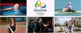 Blog de palma2mex : 5 Atletas alemanas que compite en Río 2016 en revi...