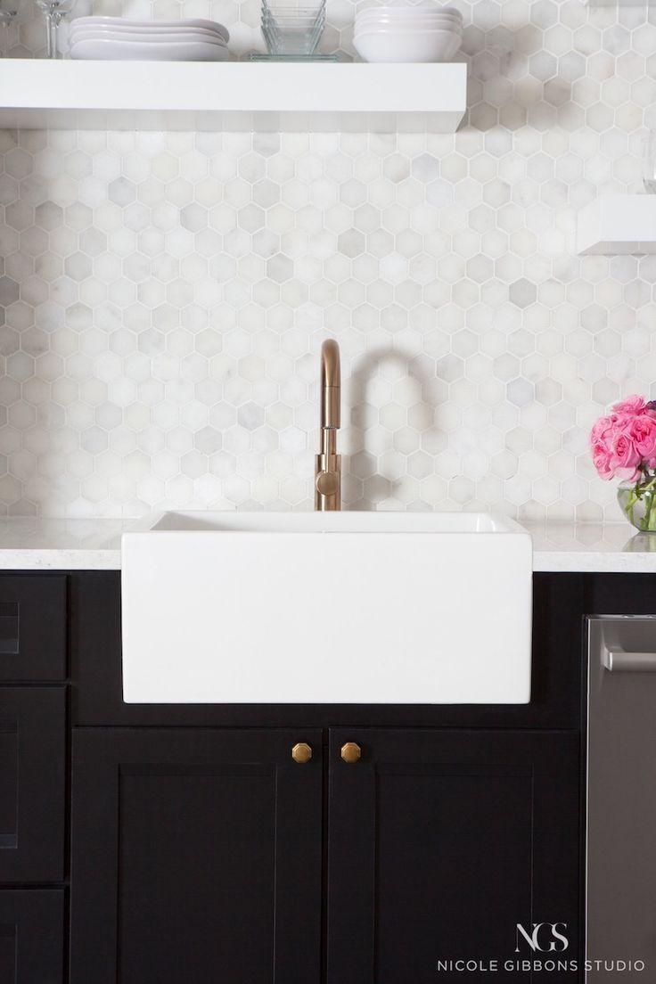 - 14 White Marble Kitchen Backsplash Ideen, Die Sie Lieben Werden
