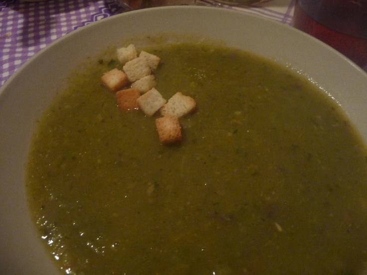 Laboratorio con le verdure Sipo: minestrone pronto