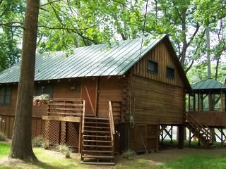 Rent this 2 Bedroom Cabin in Luray Virginia for $175/night. Has Mountain Views and Satellite TV. Read 1 review and view 20 photos from TripAdvisor