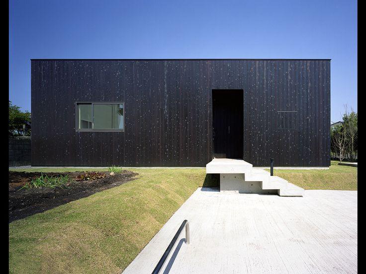 姶良の家   松山建築設計室   医院・クリニック・病院の設計、産科婦人科の設計、住宅の設計