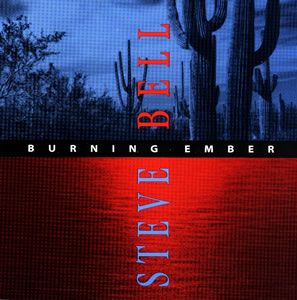 BURNING EMBER - my 1994 CD release.