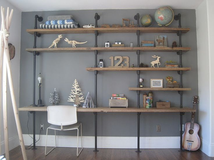 1000 ideas about industrial kids desks on pinterest kids desk chairs contemporary office chairs and cube storage american retro style industrial furniture desk