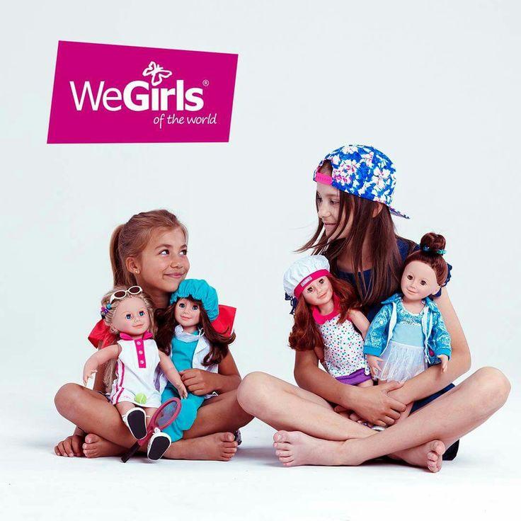 Odpoczynek i zabawa z WeGirls :) http://wegirls.com/pl/16-zestawy-i-nowosci?p=2