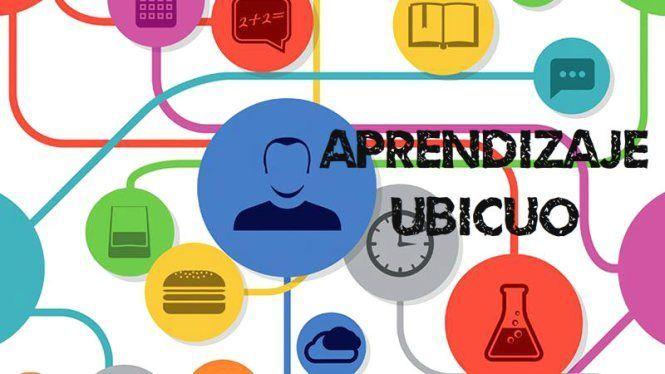 Aprendizaje Ubicuo - Paradigma propio de nuestros Tiempos | #Video #Educación