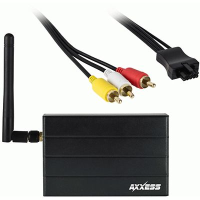 Wire Harnesses: Axxess Ax-Mlink Car Wifi Audio Video Mirror Interface For Ios Android Devices -> BUY IT NOW ONLY: $149.95 on eBay!