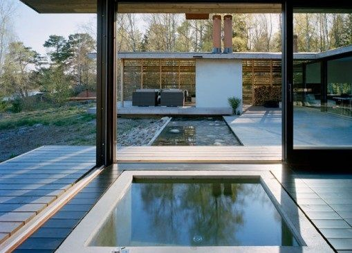 Minimalist Villa Design 2574 best minimalist home design images on pinterest | bedrooms