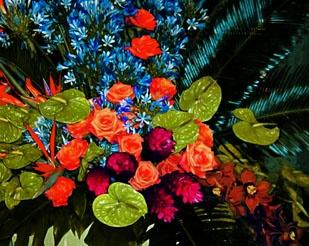 FlowerArt//MsCarlaGiova