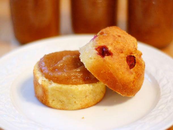 Slow Cooker Apple Butter Recipe | Crock pot | Pinterest