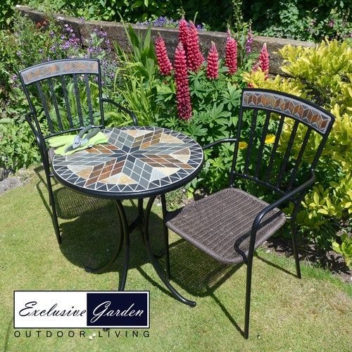 Europa Leisure Arlington 2 Seater Bistro Set Take This Cheap Offer. Take A  Look LUXURY