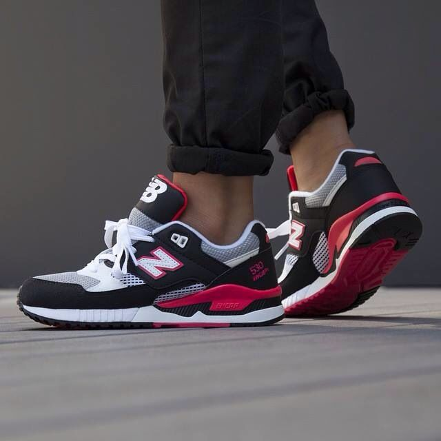 new balance 530 shoes