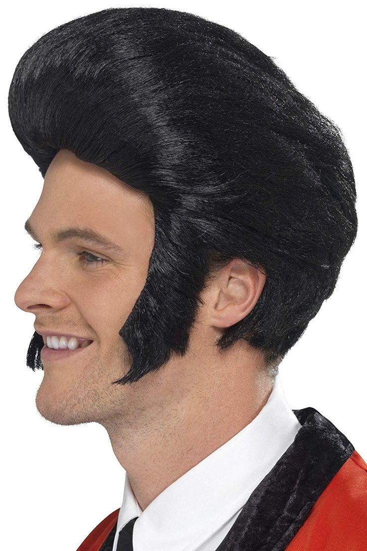 Elegante peinados tupe Fotos de ideas de color de pelo - Peinados con TUPÉ para hombre: Ideas a la moda con fotos ...