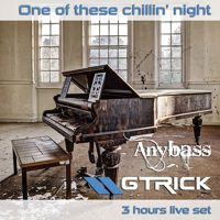 One Of These Chillin' Night EP01 by GTrick on SoundCloud