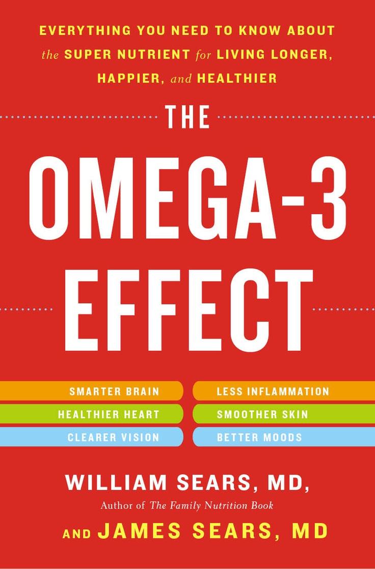 Omega-3 Efect
