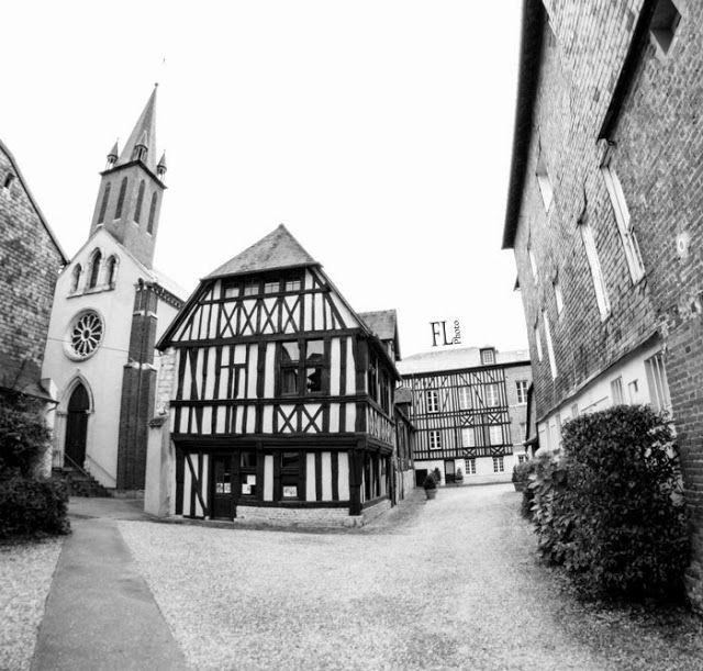 Le Domaine du Martinaa: Institut Fremont Lisieux