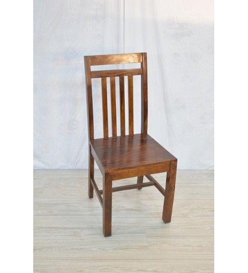 #Indyjskie #drewniane #krzesło Model: THWFR-2222 dostępna tylko @ 323 zł. Kup teraz @ http://goo.gl/YN1y3r