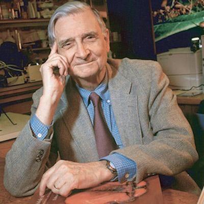 John M. Prather Lecture Series