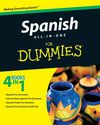 Spanish All-in-One For Dummies:Book Information - For Dummies