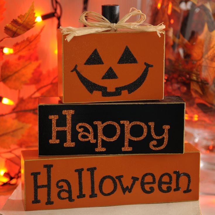 Happy Halloween Tips On Home Decoration 1: 1000+ Images About Halloween Decorating On Pinterest