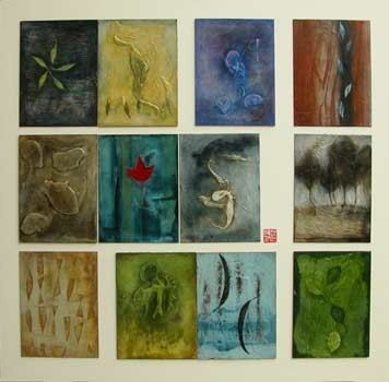 form of a tree,2004,