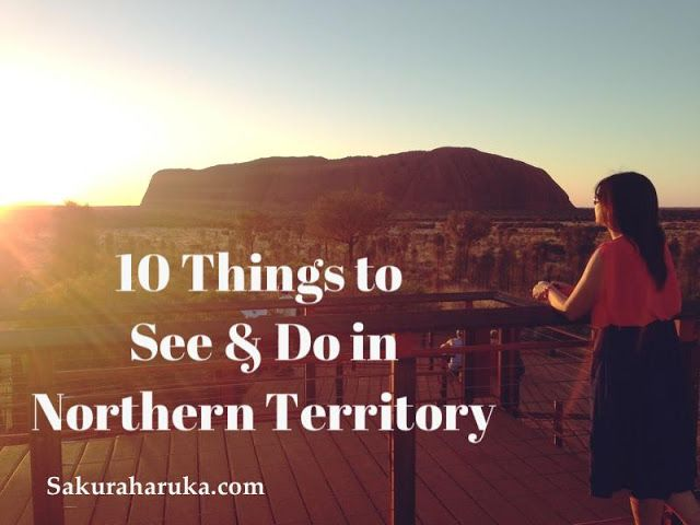 Easy Guide for 10 Things to See and Do in Northern Territory #NTAustraliaSG | #travel #tips #australia #uluru #darwin #alicesprings