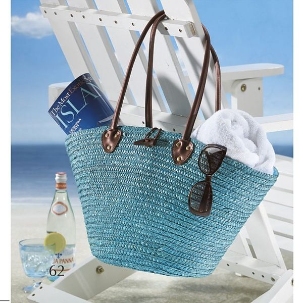 bolso y Beach