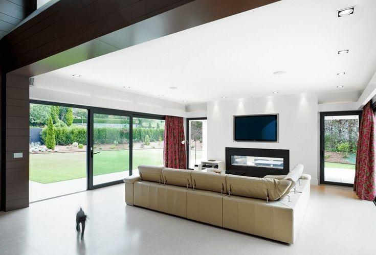 Дом из известняка в Испании - Дизайн интерьеров | Идеи вашего дома | Lodgers