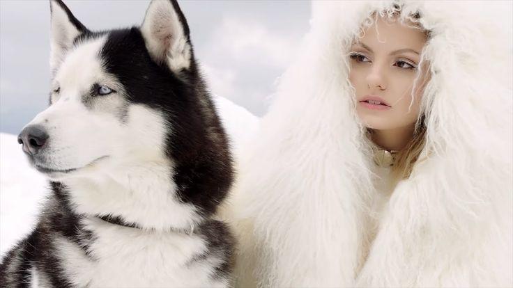 Alexandra Stan - Ecoute (feat. Havana) | Official Music Video