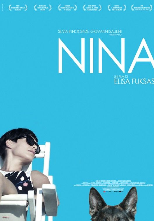 Click to View Extra Large Poster Image for Nina