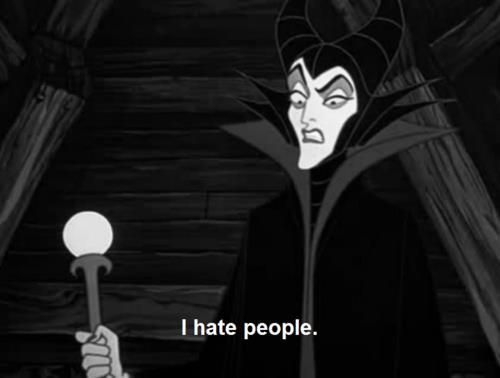 And in that moment, we were all Maleficent.