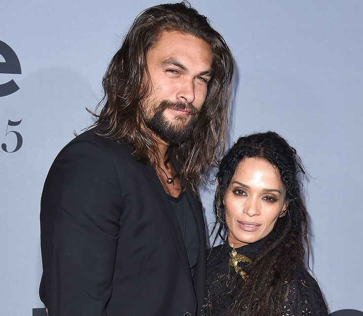 Jason Momoa Upbringing: Best 25+ Lisa Bonet Ideas On Pinterest