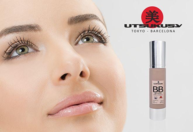 Utsukusy Blemish Balm.  http://www.utsukusy-schoonheid.nl/c-3433532/make-up/