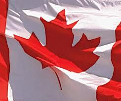 custom made canadian flag by customflag on Etsy, $59.00