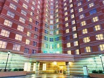Arlington (VA) Residence Inn Arlington Rosslyn United States, North America Set in a prime location of Arlington (VA), Residence Inn Arlington Rosslyn puts everything the city has to offer just outside your doorstep. The hotel has everything you need for a comfortable stay. Take advantage of the hotel's free Wi-Fi in all rooms, family room, pets allowed. Air conditioning, heating, desk, alarm clock, telephone can be found in selected guestrooms. The hotel offers various recrea...