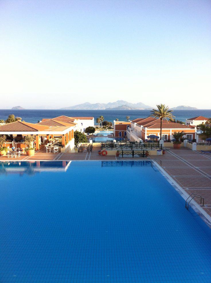 Kos, Greece, porto bello royal